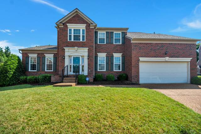 1309 Glengoyne Pl, Nashville, TN 37220 (MLS #RTC2168801) :: Nashville Home Guru