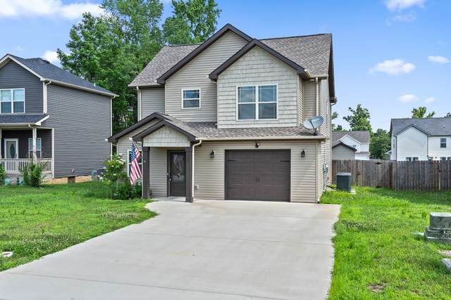 523 Sourwood Dr, Clarksville, TN 37042 (MLS #RTC2168804) :: CityLiving Group