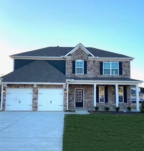 1163 Black Oak Drive #236, Murfreesboro, TN 37128 (MLS #RTC2168814) :: DeSelms Real Estate