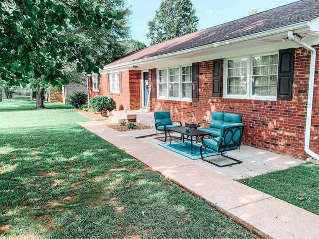 110 Emmons St, Chapel Hill, TN 37034 (MLS #RTC2168815) :: Nashville Home Guru