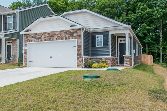 9238 War Eagles Way, Ashland City, TN 37015 (MLS #RTC2168821) :: The Easling Team at Keller Williams Realty
