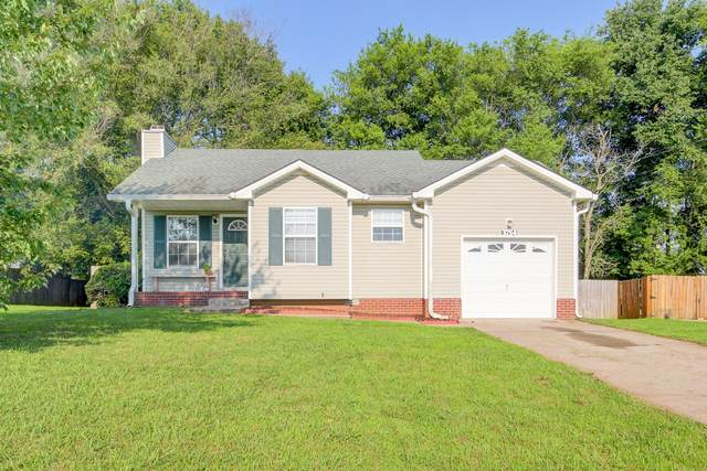 3754 Misty Way, Clarksville, TN 37042 (MLS #RTC2168824) :: Maples Realty and Auction Co.