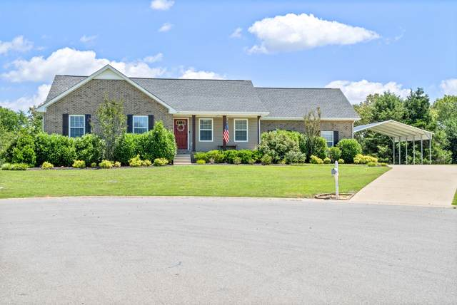 3350 Lahna Ct, Clarksville, TN 37043 (MLS #RTC2168825) :: Maples Realty and Auction Co.