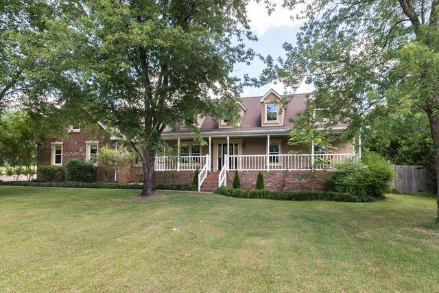 1152 Madison Creek Rd, Goodlettsville, TN 37072 (MLS #RTC2168840) :: Village Real Estate