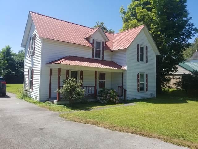 320 W Maple St, Morrison, TN 37357 (MLS #RTC2168865) :: John Jones Real Estate LLC