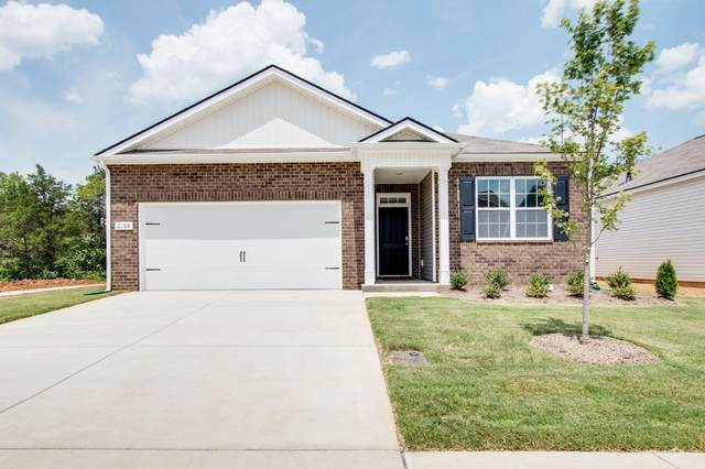 5548 Hickory Woods Dr., Antioch, TN 37013 (MLS #RTC2168876) :: Village Real Estate