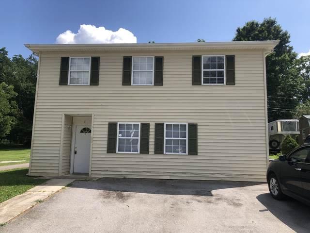 100 Warren St, Mc Minnville, TN 37110 (MLS #RTC2168879) :: John Jones Real Estate LLC