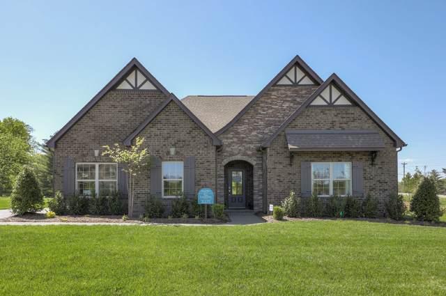 2940 Stewart Campbell Pointe, Spring Hill, TN 37174 (MLS #RTC2168881) :: Village Real Estate