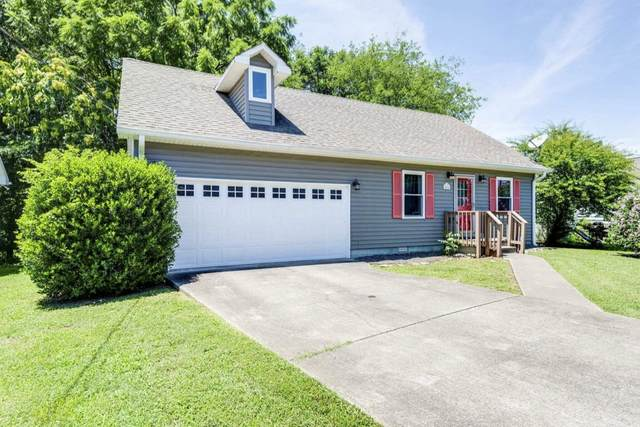 4436 Lavergne Couchville Pike, Antioch, TN 37013 (MLS #RTC2168903) :: Nashville on the Move