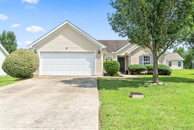 1409 Chesterbrook Ct, Antioch, TN 37013 (MLS #RTC2168905) :: Village Real Estate
