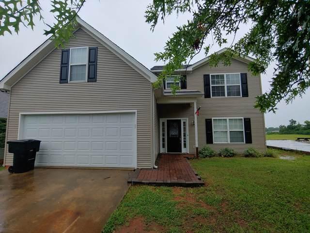 5004 Boyd Dr, Murfreesboro, TN 37129 (MLS #RTC2168906) :: DeSelms Real Estate