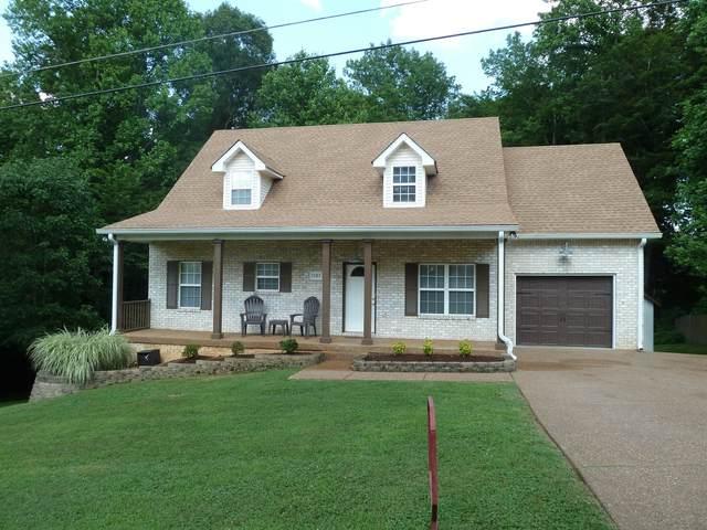 7583 Cherokee Hills Rd, Fairview, TN 37062 (MLS #RTC2168907) :: John Jones Real Estate LLC