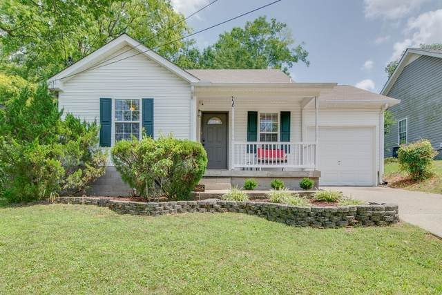 234 40th Ave N, Nashville, TN 37209 (MLS #RTC2168915) :: RE/MAX Homes And Estates