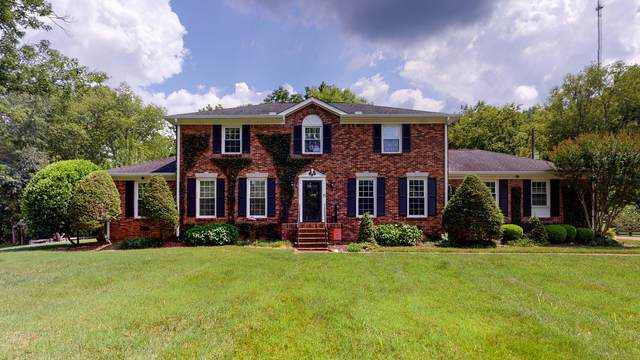 1815 Harpeth River Dr, Brentwood, TN 37027 (MLS #RTC2168918) :: Berkshire Hathaway HomeServices Woodmont Realty