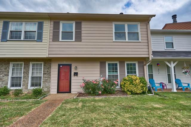 5600 Country Dr #153, Nashville, TN 37211 (MLS #RTC2168928) :: The Helton Real Estate Group