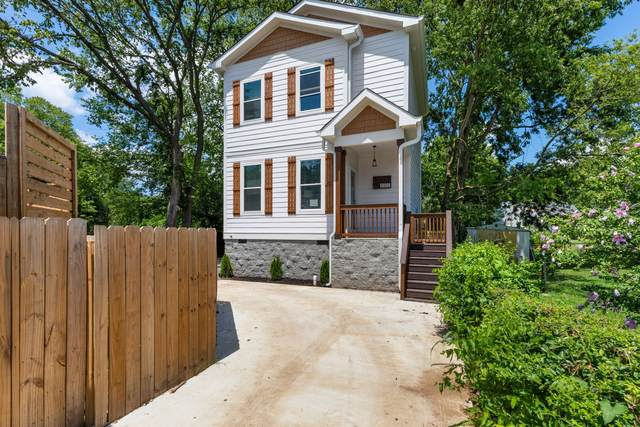 5808B Couch Dr, Nashville, TN 37209 (MLS #RTC2168935) :: CityLiving Group