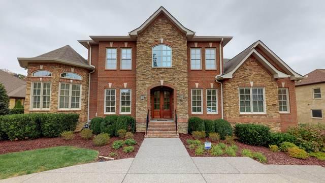 9632 Portofino Dr, Brentwood, TN 37027 (MLS #RTC2168936) :: Village Real Estate