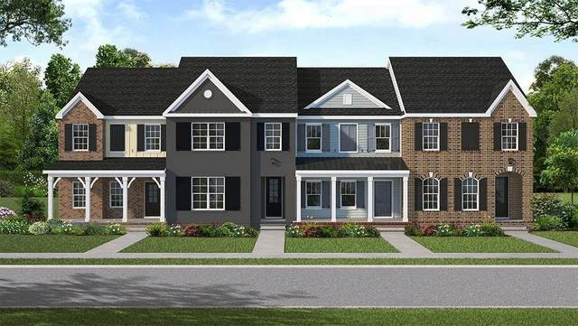 135 Saddlewood Lane (201), Hendersonville, TN 37075 (MLS #RTC2168939) :: Five Doors Network