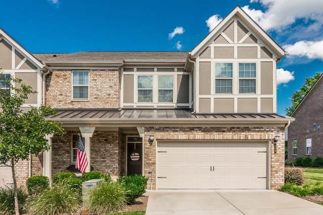 116 Cape Private Circle, Gallatin, TN 37066 (MLS #RTC2168955) :: Adcock & Co. Real Estate