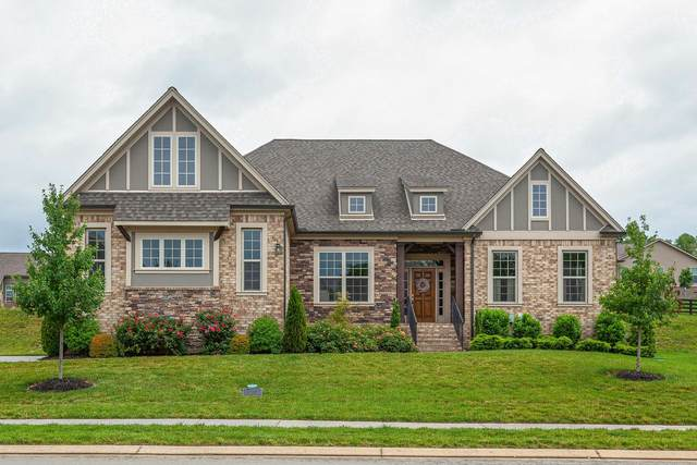 6660 Edgemore Dr, College Grove, TN 37046 (MLS #RTC2168958) :: John Jones Real Estate LLC