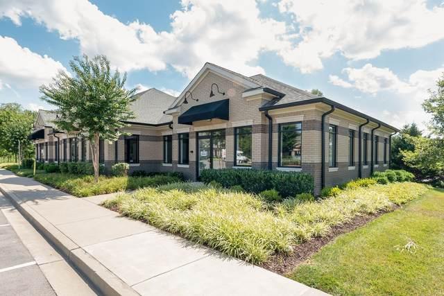 174 Saundersville Rd # 301, Hendersonville, TN 37075 (MLS #RTC2168961) :: The Helton Real Estate Group