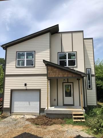 1510 Riverside Dr Unit 3, Nashville, TN 37206 (MLS #RTC2168969) :: RE/MAX Homes And Estates