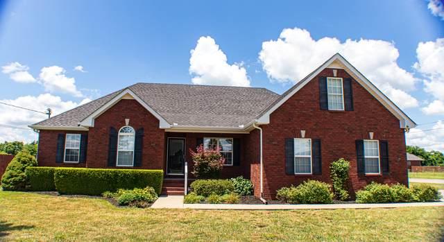 1051 Stratus Dr, Murfreesboro, TN 37127 (MLS #RTC2168976) :: Five Doors Network