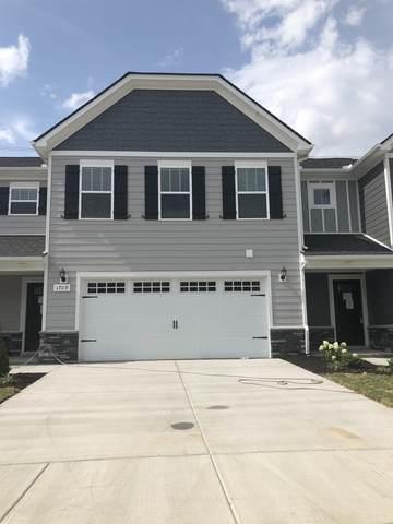 1607 Calypso Dr. Lot 47 #47, Murfreesboro, TN 37128 (MLS #RTC2168998) :: DeSelms Real Estate