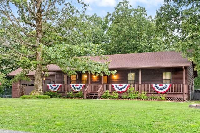 134 Jerry Smith Rd, Indian Mound, TN 37079 (MLS #RTC2169000) :: Village Real Estate