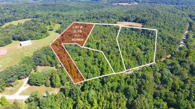 2 Old Highway 48 (Lot 2), Cunningham, TN 37052 (MLS #RTC2169001) :: CityLiving Group