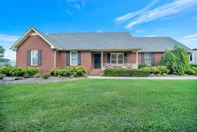 3907 Southridge Blvd, Murfreesboro, TN 37128 (MLS #RTC2169007) :: Team Wilson Real Estate Partners