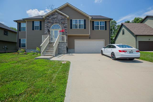 1212 Freedom Dr, Clarksville, TN 37042 (MLS #RTC2169014) :: CityLiving Group