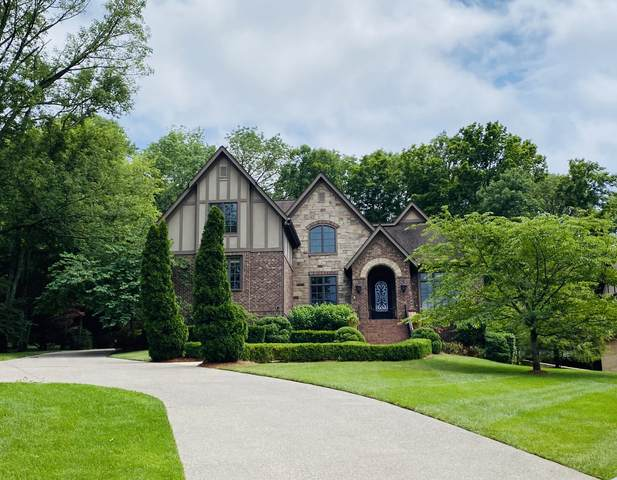 3803 Harding Pl, Nashville, TN 37215 (MLS #RTC2169036) :: Hannah Price Team
