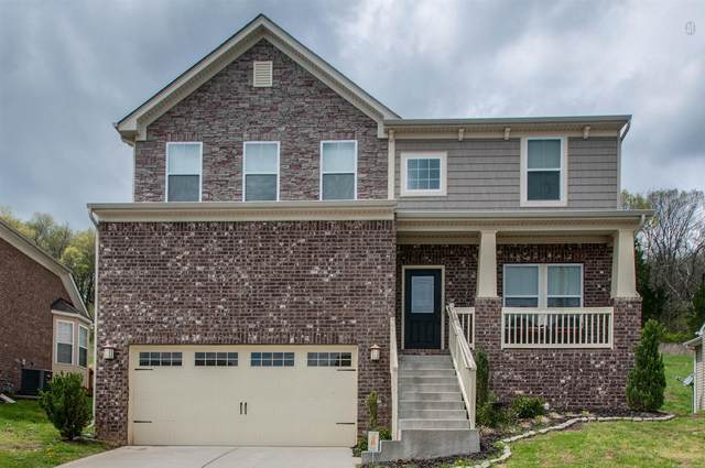 2569 Jordan Ridge Dr, Nashville, TN 37218 (MLS #RTC2169046) :: HALO Realty