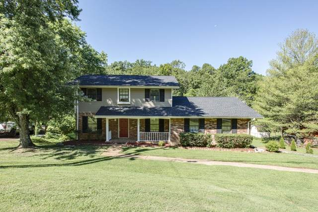 5004 Pebble Creek Dr, Antioch, TN 37013 (MLS #RTC2169055) :: The Matt Ward Group