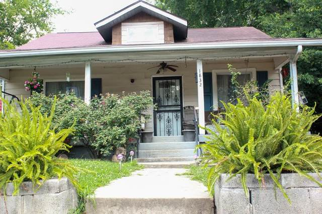 1832 10th Ave N, Nashville, TN 37208 (MLS #RTC2169057) :: Felts Partners
