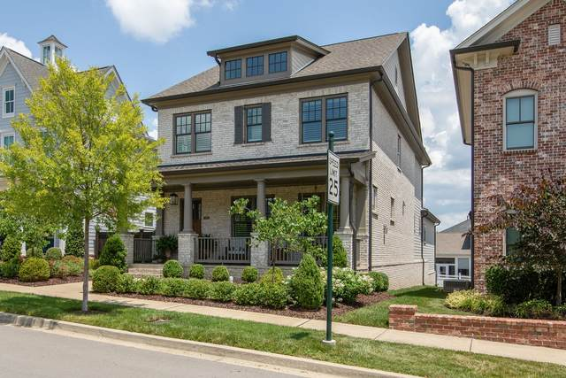 1808 Championship Blvd, Franklin, TN 37064 (MLS #RTC2169058) :: RE/MAX Homes And Estates