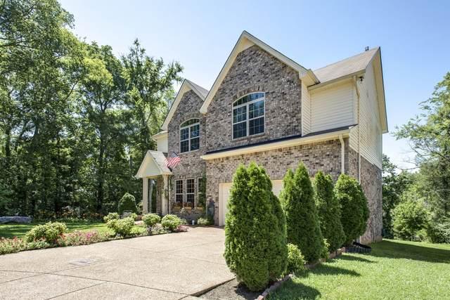 3076 Bluffhollow Gap, Antioch, TN 37013 (MLS #RTC2169064) :: Team Wilson Real Estate Partners