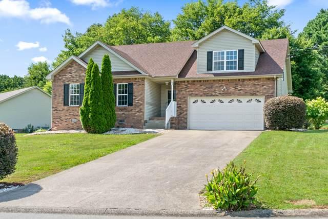 405 Bonny Castle Rd, Clarksville, TN 37040 (MLS #RTC2169069) :: Kimberly Harris Homes