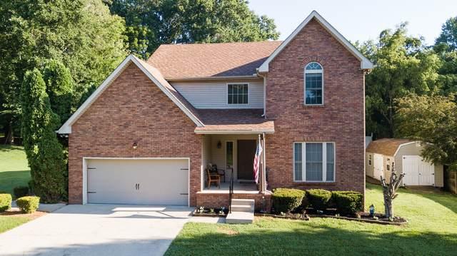 1832 Springs Inn Rd, Clarksville, TN 37043 (MLS #RTC2169078) :: Village Real Estate