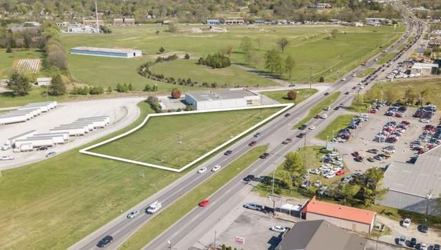 2206 Nw Broad, Murfreesboro, TN 37129 (MLS #RTC2169080) :: The Kelton Group