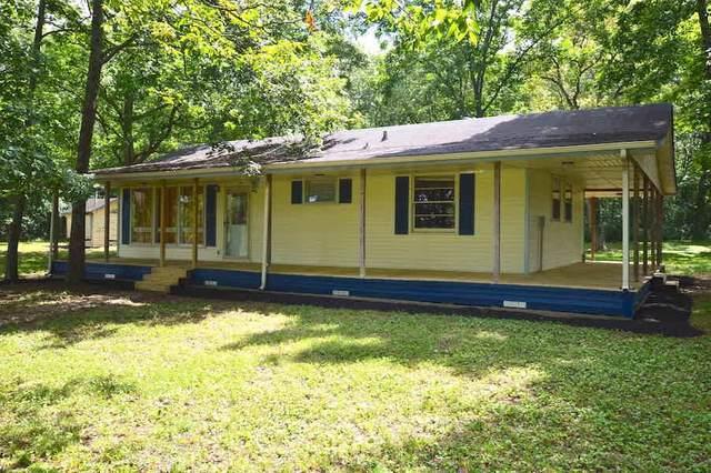 530 Flat Rock Rd, Murfreesboro, TN 37130 (MLS #RTC2169082) :: The Kelton Group
