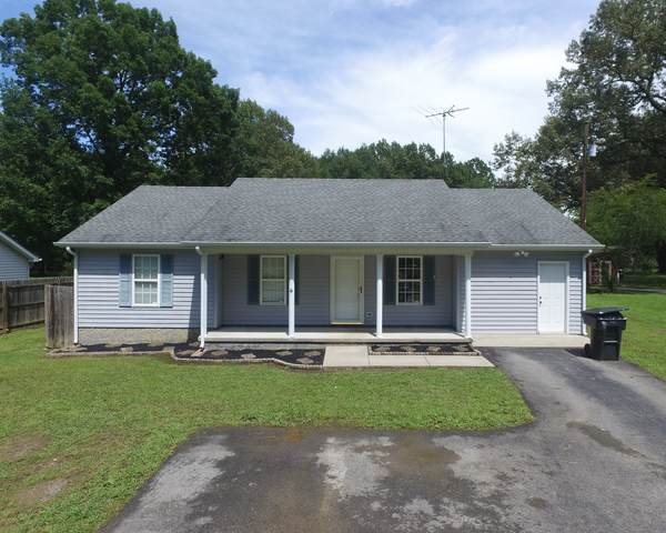 1350 Ovoca Rd, Tullahoma, TN 37388 (MLS #RTC2169102) :: Nashville on the Move