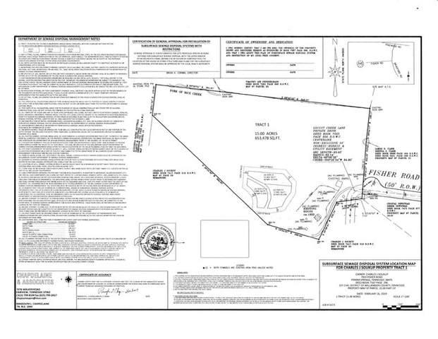 2644 Fisher Rd, Primm Springs, TN 38476 (MLS #RTC2169103) :: EXIT Realty Bob Lamb & Associates