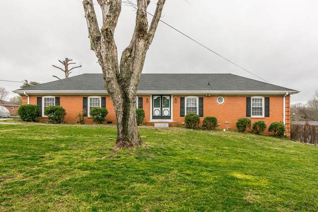 927 Kenny St, Gallatin, TN 37066 (MLS #RTC2169107) :: Armstrong Real Estate