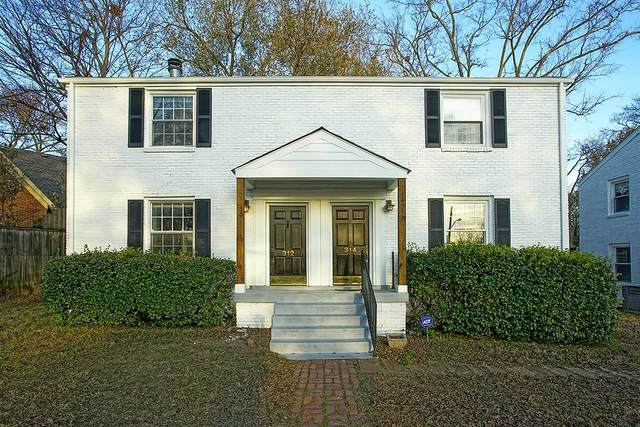 312 Chesterfield Ave, Nashville, TN 37212 (MLS #RTC2169120) :: CityLiving Group