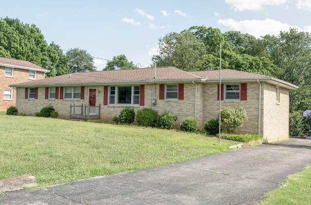 109 Crossroad Dr, Hendersonville, TN 37075 (MLS #RTC2169124) :: Five Doors Network