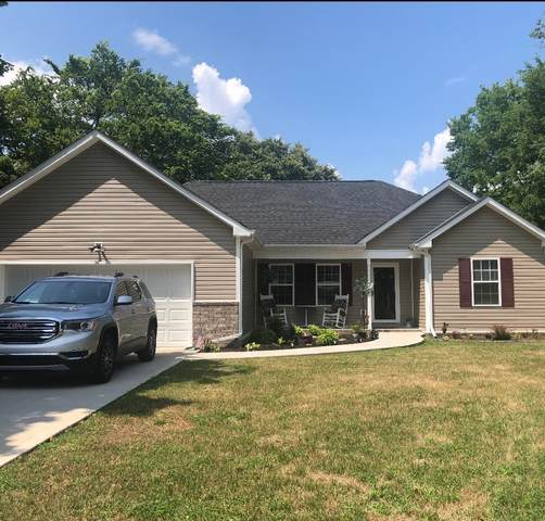 1649 Vista Ln, Clarksville, TN 37043 (MLS #RTC2169161) :: Ashley Claire Real Estate - Benchmark Realty