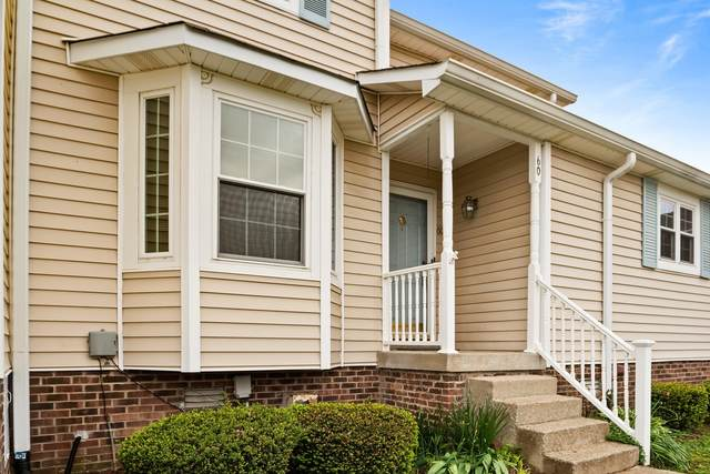60 Rolling Meadows Dr #60, Goodlettsville, TN 37072 (MLS #RTC2169177) :: The Matt Ward Group