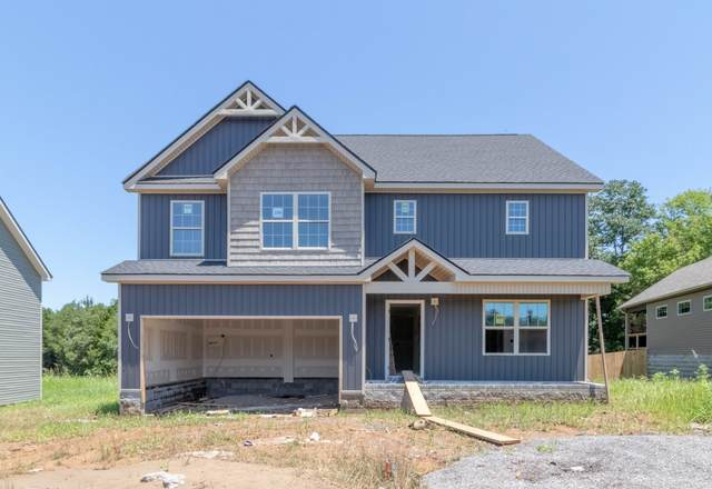 1353 Sussex Drive, Clarksville, TN 37042 (MLS #RTC2169181) :: CityLiving Group